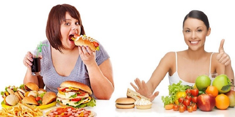 Вред ожирения
