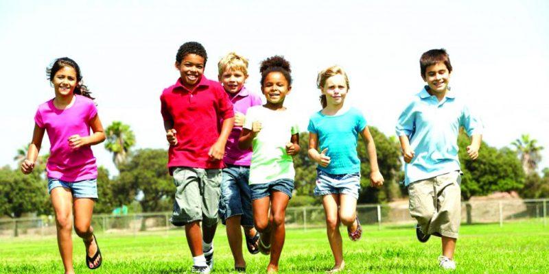 Лечебные упражнения при детском ревматизме
