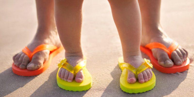 Х-образной деформации ног у детей