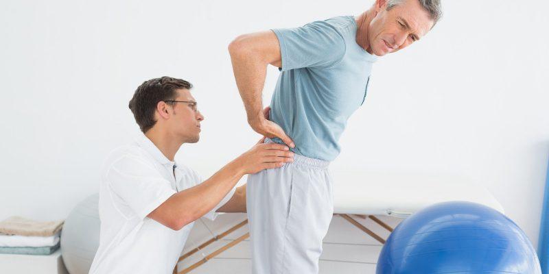 Photo of Упражнения при остеохондрозе