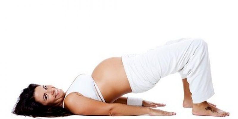 Photo of Упражнения при беременности на сроке до 16 недель