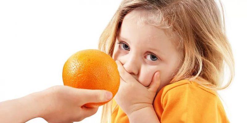 Диета при пищевой аллергии у новорожденных