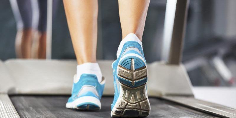 физическая нагрузка способна победить воспаление