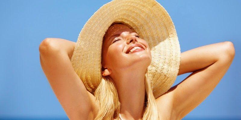 препятствует образованию рака кожи