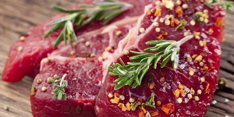 Photo of Красное мясо укорачивает жизнь людей, провоцируя заболевания