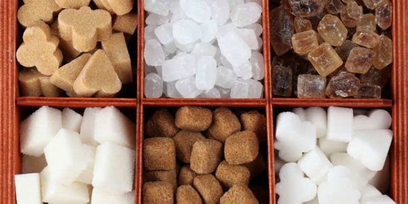 сахарозаменители опасны