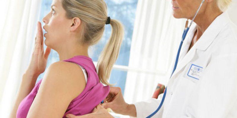 Photo of Лечебные упражнения при эмфиземе легких