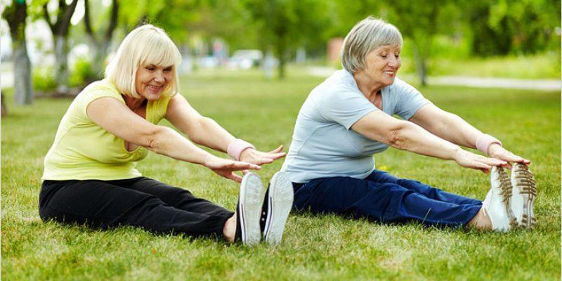 Photo of Физические упражнения при климаксе