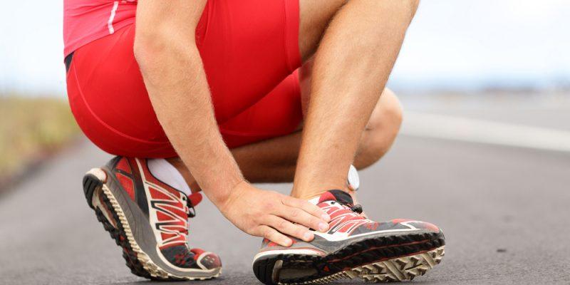 Лечебные упражнения при травме нижних конечностей