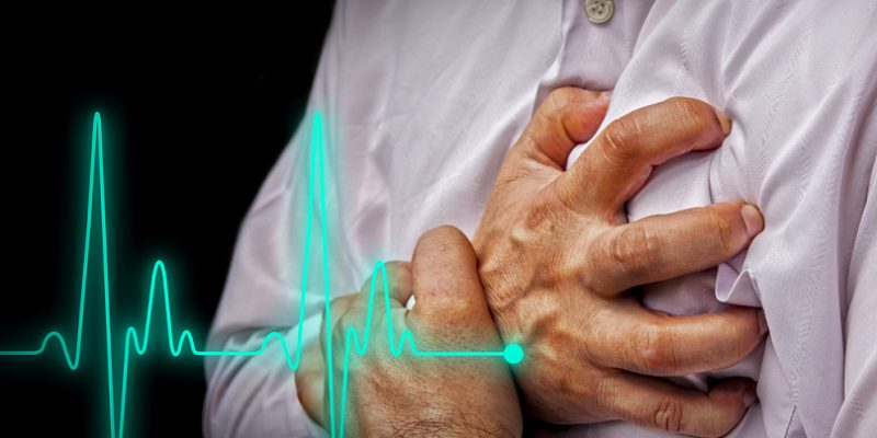 Упражнения при инфаркте миокарда